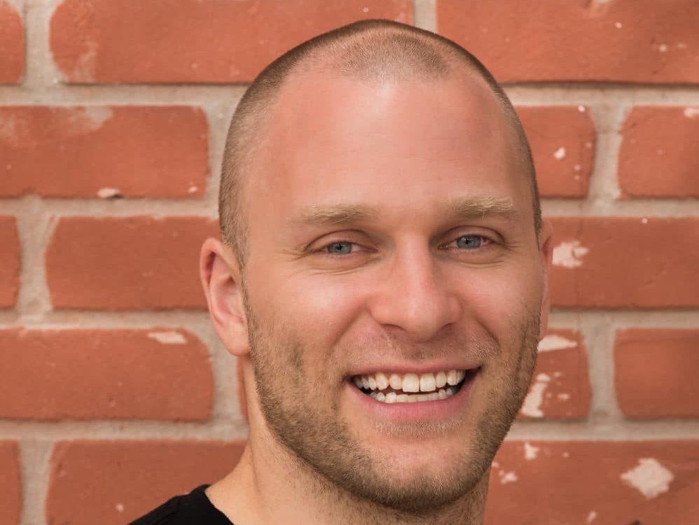 Todd Whelan