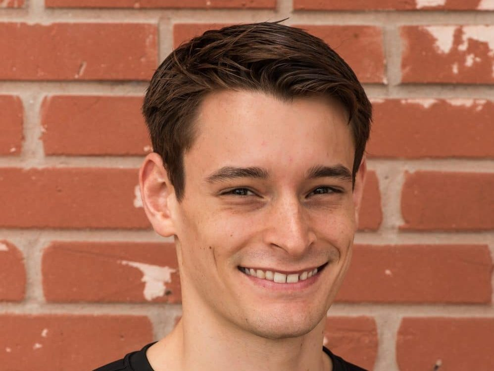 Trent Richards